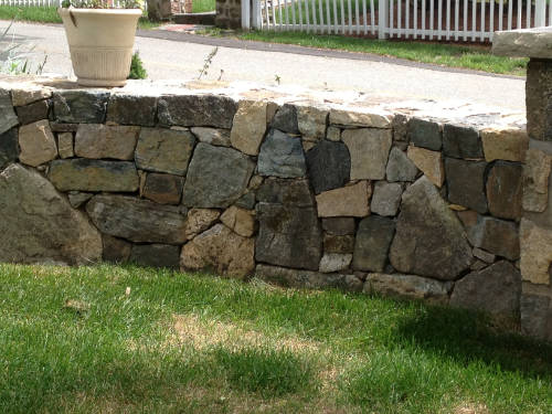 featured project stone